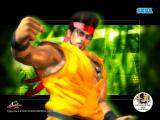 Virtua Fighter 4: Evolution Wallpaper