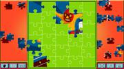 Pixel Puzzles: Junior Screenshot