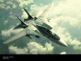 Ace Combat 5: The Unsung War Wallpaper