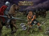 Highland Warriors Wallpaper