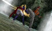 Dead or Alive: Dimensions Screenshot
