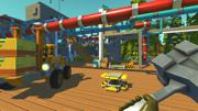 Scrap Mechanic Screenshot