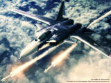 Ace Combat 04: Shattered Skies Wallpaper