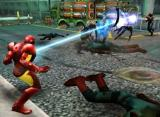 Marvel Ultimate Alliance 2 Screenshot