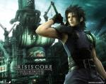 Crisis Core: Final Fantasy VII Wallpaper