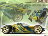 Nitro Stunt Racing: Stage 1 Wallpaper