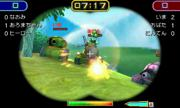 Tank Troopers Screenshot