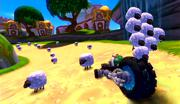 Skylanders: SuperChargers Racing Screenshot