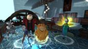 DreamWorks Rise of the Guardians Screenshot