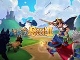 Royal Revolt 2 Screenshot