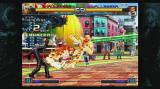 The King of Fighters 2002: Unlimited Match Screenshot