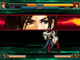The King of Fighters 2002: Unlimited Match - Tougeki Ver. Screenshot