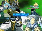 Bakugan: Battle Brawlers Screenshot