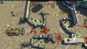 Zombie Defense Screenshot