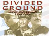 Divided Ground: Middle East Conflict 1948-1973 Wallpaper