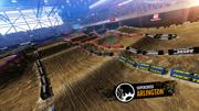 MX vs. ATV Supercross Encore - 2017 Official Supercross Pack Screenshot