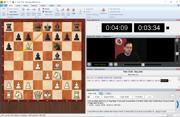 Fritz for Fun 13: Masterclass Vol.1 - Bobby Fischer Screenshot