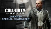 Call of Duty: Ghosts - Zakhaev Special Character Screenshot