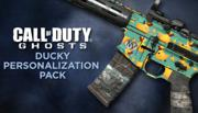 Call of Duty: Ghosts - Ducky Pack Screenshot