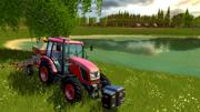 Farming Simulator 15: Official Expansion - Gold Screenshot