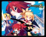 Disgaea 2 PC (Desktop Bundle) Other