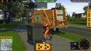 Recycle: Garbage Truck Simulator Screenshot