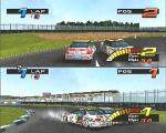 TOCA 2: Touring Car Challenge Screenshot