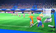 Mario Sports: Superstars Screenshot