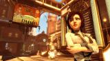 BioShock Infinite Screenshot Elizabeth