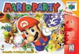 Mario Party Other