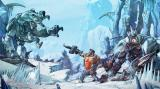 Borderlands 2 Screenshot Salvador fighting Bullymongs