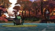 King's Quest: Chapter V - The Good Knight Screenshot