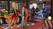 The Sims 3: Fast Lane Stuff Screenshot