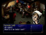 Persona 2: Eternal Punishment Screenshot