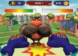 Crazy Chicken: Carnival Screenshot