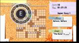 Coffeetime Crosswords Screenshot