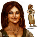 Dreamfall: The Longest Journey Concept Art