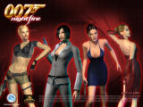 007: Nightfire Wallpaper