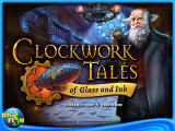 Clockwork Tales: Of Glass and Ink (Collector's Edition) Screenshot