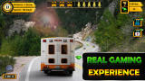 Brake Fail: Bus Driving Game Screenshot
