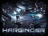 Harbinger Wallpaper