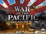 War in the Pacific: The Struggle Against Japan 1941-1945 Screenshot Title screen