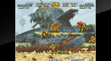 Metal Slug: Super Vehicle - 001 Screenshot