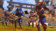 Blood Bowl II: Team Pack Screenshot