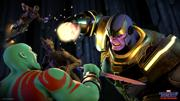 Marvel's Guardians of the Galaxy: The Telltale Series Screenshot