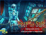 Fear for Sale: Sunnyvale Story Screenshot