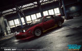 Need for Speed: No Limits Render