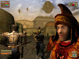The Elder Scrolls III: Morrowind Screenshot