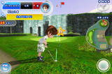 Let's Golf! 2 Screenshot