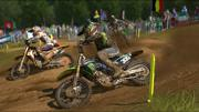 MXGP: The Official Motocross Videogame Screenshot